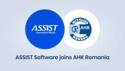 ASSIST Software joins the German-Romanian Chamber of Commerce and Industry - promoted picture