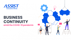 ASSIST Software's Business Continuity Plan amid the COVID-19 pandemic - promoted picture 2