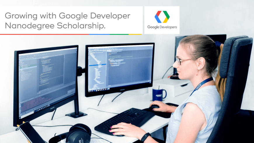 See how was Beatrice Gaube - ASSIST Software emplyee, experience  with the Google Developer Nanodegree Scholarship