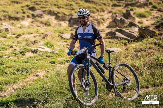 ASSIST Software Biking Club at the biggest MTB contest from Bucovina