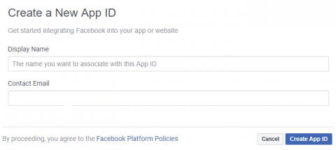 How to Integrate Facebook API in Unity 3D | ASSIST Software