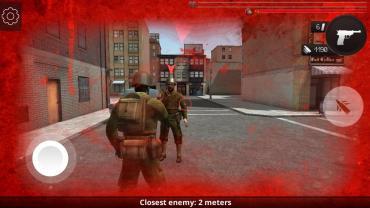 iOS game development- Zelgor