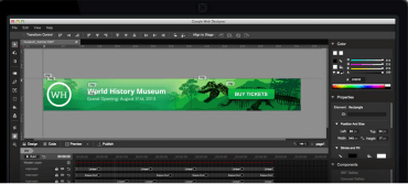 HTML5  Design Tool
