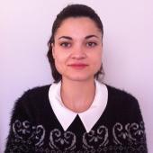 Ionela Lungu